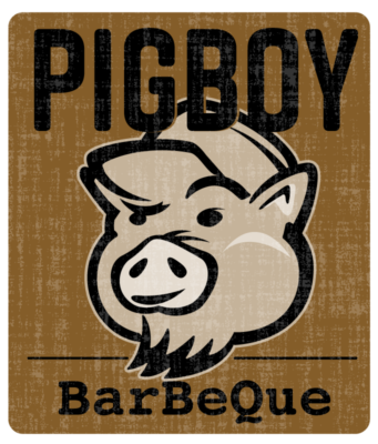 PigBoy Barbeque- Southern BBQ, Mound Bayou, MS
